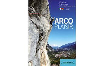 Arco Plaisir Idea Montagna Editoria e Alpinismo