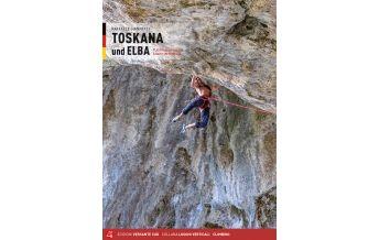 Toskana und Elba Versante Sud Edizioni Milano