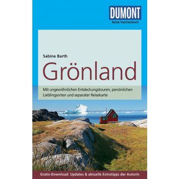 Dumont Reise Taschenbuch Reisefuhrer Gronland Freytag Berndt