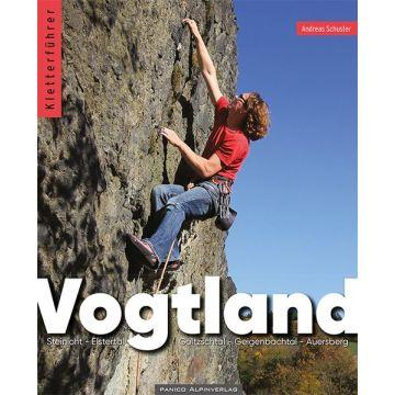 Kletterfuhrer Vogtland Panico Alpinverlag Freytag Berndt