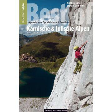 Auswahlkletterfuhrer Best Of Sudostalpen Freytag Berndt