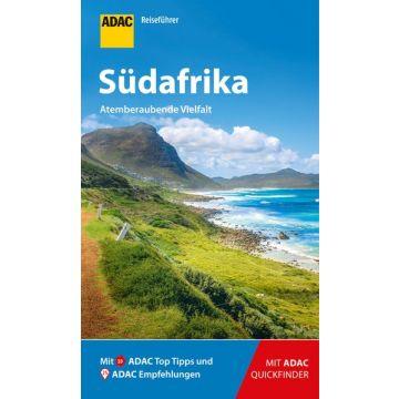 Adac Reisefuhrer Sudafrika Reisefuhrer Freytag Berndt