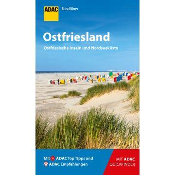 Adac Reisefuhrer Ostfriesland Und Ostfriesische Inseln Freytag Berndt