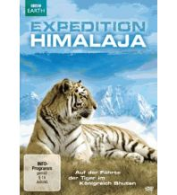 Reiseführer Expedition Himalaya, 1 DVD WVG Medien