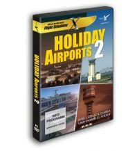 Flugsimulator Holiday Airports 2 Aerosoft GmbH