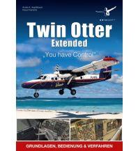 Ausbildung und Praxis Twin Otter Extended 'You have Control' Aerosoft GmbH
