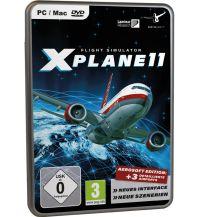 Flugsimulatoren X-Plane 11 Simulator Aerosoft GmbH