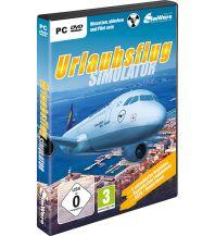 Flugsimulatoren Urlaubsflug Simulator Aerosoft GmbH