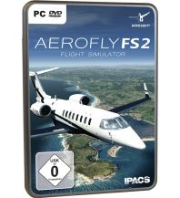 Flugsimulatoren Aerofly FS2 Aerosoft GmbH