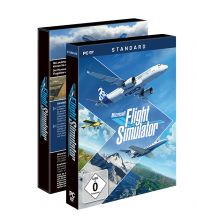 Microsoft Flight Simulator - Standard Aerosoft GmbH