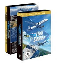 Microsoft Flight Simulator - Premium Deluxe Aerosoft GmbH