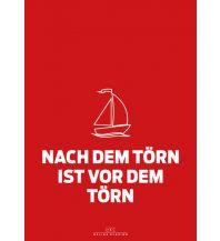 Logbücher Delius Klasing - Maritimes Notizbuch - Nach dem Törn ist vor dem Törn Delius Klasing Verlag GmbH