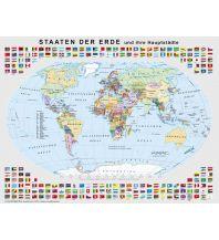 Geografie Lernpuzzle Staaten der Erde Stiefel GmbH