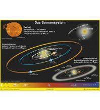 Astronomie Das Sonnensystem Stiefel GmbH