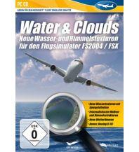 Abverkauf Sale Water & Clouds Aerosoft GmbH