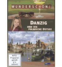 Reiseführer Danzig und die polnische Ostsee, 1 DVD UAP Video