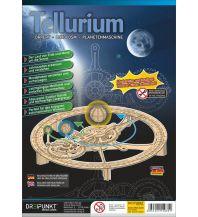 Astronomie Bausatz Tellurium - Planetenmaschine Dreipunkt Verlag