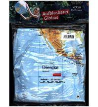 Globen Topographischer Globus Interkart Direct