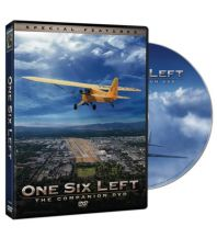 Filme One Six Left - The Companion DVD LIMOX Produktion und Handel