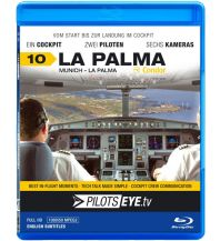 Filme Condor A320-212 Munich - La Palma Blu-ray Pilots Eye