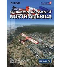 Abverkauf Sale Ground Environment X - North America Aerosoft GmbH