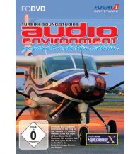 Abverkauf Sale Audio Environment - General Aviation Edition Aerosoft GmbH