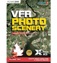Abverkauf Sale England Südwest - VFR Photo Scenery Volume 2 Aerosoft GmbH