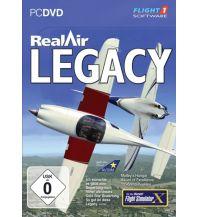 Abverkauf Sale  RealAir Legacy Aerosoft GmbH