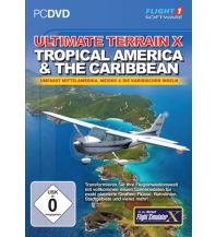 Abverkauf Sale Ultimate Terrain X: Tropical America & The Caribbean Aerosoft GmbH