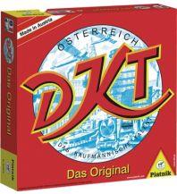 Kinderbücher und Spiele DKT (Spiel) Österreich Piatnik & Söhne