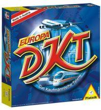 Kinderbücher und Spiele DKT (Spiel) Europa Piatnik & Söhne
