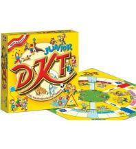Kinderbücher und Spiele DKT (Kinderspiel) Junior Piatnik & Söhne