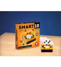 Kinderbücher und Spiele Piatnik 716799 - Smart 10 Das revolutionäre Quizspiel Piatnik & Söhne