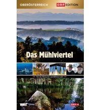 Reiseführer ORF Edition Oberösterreich DVD - Das Mühlviertel Hoanzl