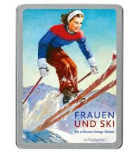 Erzählungen Wintersport Frauen und Ski Sanssouci Verlag Nagel & Kimche