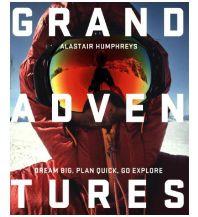 Bergerzählungen Grand Adventures The Collins Press