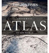 Weltatlanten The Times - Times Universal Atlas of the World Times