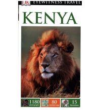 Reiseführer DK Eyewitness Travel Kenya Dorling Kindersley Publication