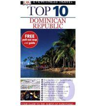 Reiseführer DK Eyewitness Top 10 Travel Dominican Republic Dorling Kindersley Publication