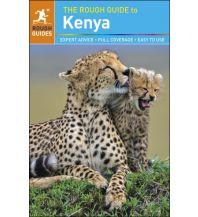 Reiseführer Rough Guide Reiseführer Kenya Rough Guides