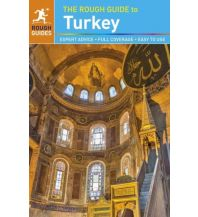 Reiseführer Rough Guide - Turkey Rough Guides