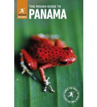 Reiseführer Rough Guide - Panama Rough Guides
