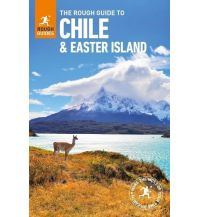 Reiseführer Rough Guide - Chile & Easter Island Rough Guides