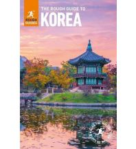 Reiseführer Rough Guide Reiseführer Korea Rough Guides