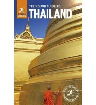 Reiseführer Rough Guide - Thailand Rough Guides