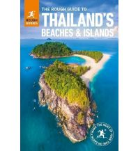 Reiseführer Rough Guide - Thailand's Beaches and Islands Rough Guides