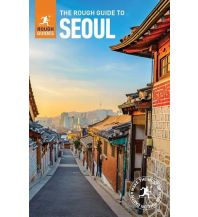 Reiseführer Rough Guide - Seoul Rough Guides