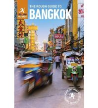 Reiseführer Rough Guide - Bangkok Rough Guides