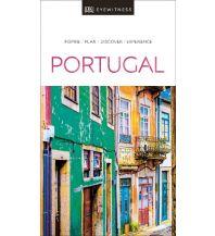 Reiseführer DK Eyewitness Travel Guide - Portugal Dorling Kindersley Publication