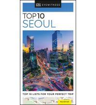Reiseführer DK Eyewitness Top 10 Travel Guide - Seoul Dorling Kindersley Publication